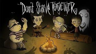 DON'T STARVE TOGETHER #001: Ich und mein Bruder [HD+] | Let's Play Don't Starve