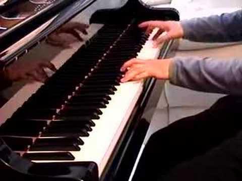 Ballade pour Adeline - Richard Clayderman piano