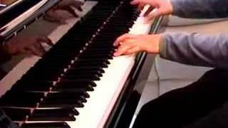 Ballade pour Adeline - Richard Clayderman piano