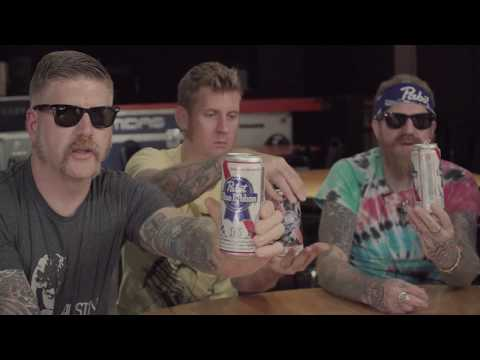 "PBR Music Presents ""Sponsored Tour Guides with Mastodon"""