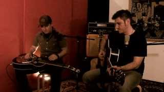 "STILL FOLK - ""6th Avenue Heartache"" (The Wallflowers) - Live in Studio"
