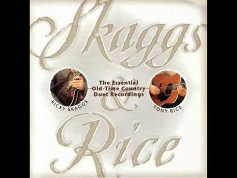 Ricky Skaggs and Tony Rice - Where The Soul Of Man Never Dies