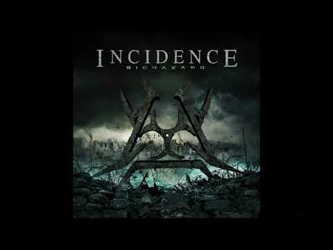 Incidence - Biohazard (Full Album, 2018)