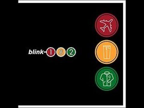 Blink-182 - Roller Coaster (Lyrics)