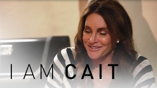 I Am Cait | Caitlyn Jenner Gets Asked Out on a Date! | E!