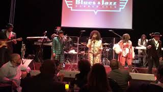 The SOS Band Live - The Finest 2/8/2020