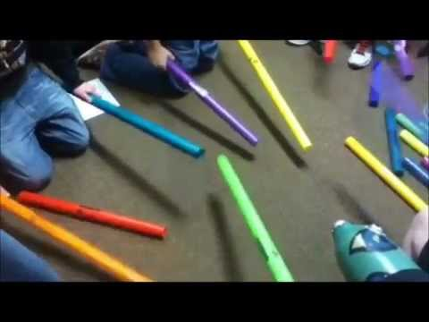 Boomwhacker song book.pdf | Elementary music, Music ...
