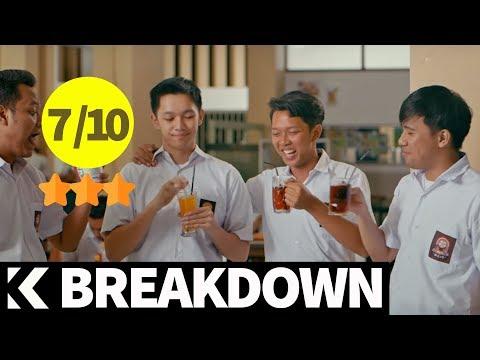Breakdown: Yowis Ben (2018) - Bayu Skak, Joshua Suherman, Brandon Salim