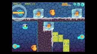 Unfreeze Me Walkthrough