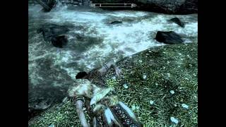 Skyrim: Assassin (LETS PLAY) Eps. 14 (commentary)