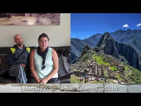 Honeymoon in Machu Picchu - 2 day 1 night tour - TOUR IN PERU