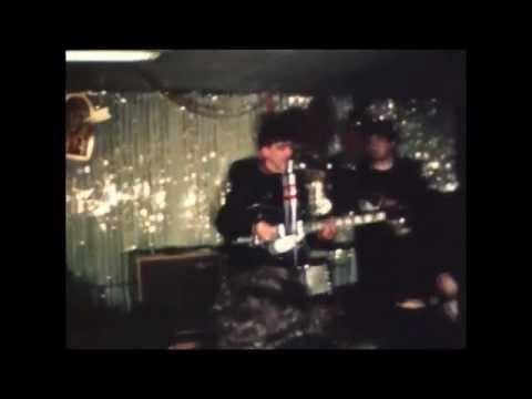 Early Beatles video - Nothin' Shakin'