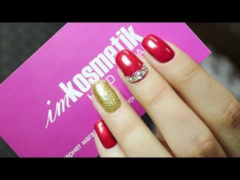 Стразы сваровски, все что нужно знать о них для дизайна ногтей .