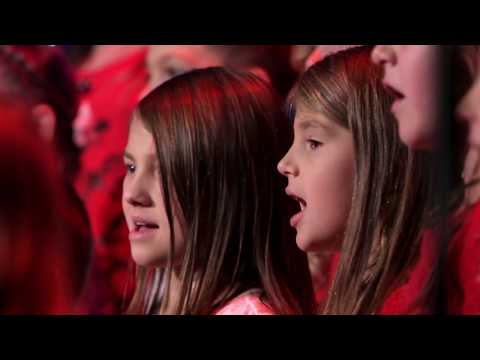 Gloria In Excelsses Deo (Live). Christmas Concert 2015