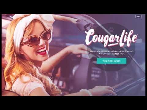 Cougar Dating Site - Date Older Women | CougarDate.com from YouTube · Duration:  35 seconds
