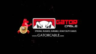 Gator Cable - Strong Rugged Durable Heady Duty Cables