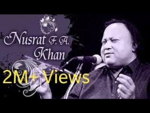 Ye Mulaqat Fir Nahi Hogi  « Nusrat Fateh Ali Khan Collection « Sad Qawalli «