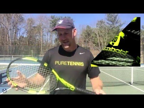 Midwest Sports Racket Review Babolat Pure Aero
