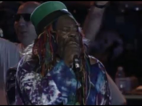 George Clinton & the P-Funk All-Stars - Mothership Connection / We Want The Funk (Official)
