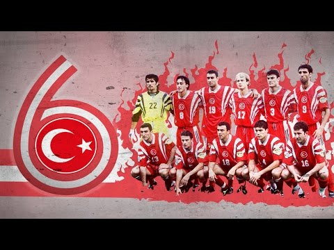 6 Reasons: A Guide to Turkey's Euro 2016 Chances