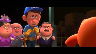 Repeat youtube video Wreck-It Ralph