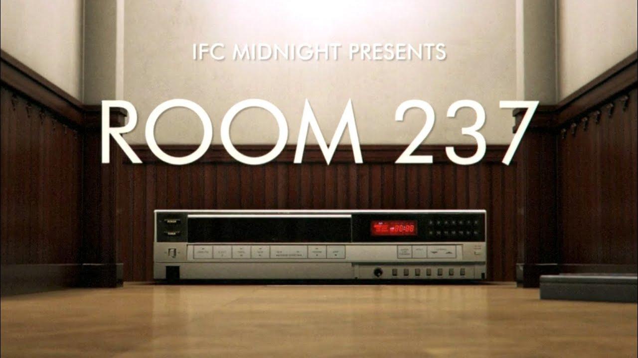ROOM 237 Trailer | New Release 2013 - YouTube