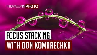 Watch Me Work - Don Komarechka - Focus Stacking