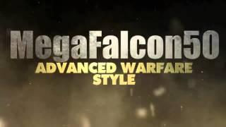 Intro   Call of duty: Advanced Warfare - FULL HD 1440p   MegaFalcon50