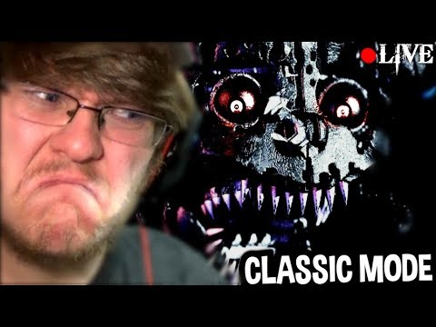 BUD'S CLASSIC DEATH || Baby's Nightmare Circus: Classic Mode (ENDING)