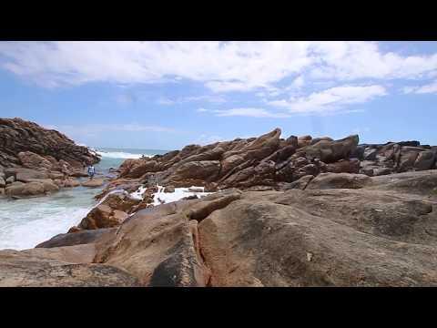 West Australia, Canal Rocks