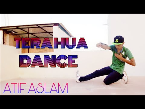 Atif Aslam: Tera Hua Dance   Loveyatri   Aayush Sharma   Warina Hussain   Tanishk Bagchi Manoj M