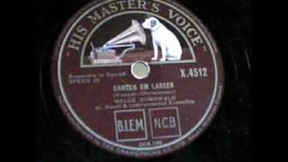 Sangen om Larsen. Svend Asmussen. Copenhagen 1935.wmv