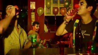 La Sinfóniska-Party at the crazy house (vídeo oficial)