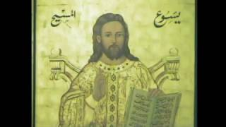 قداس سيدنا المطران الانبا تادرس وسيدناالاسقف  الانبا شاروبيم  15-1-2017