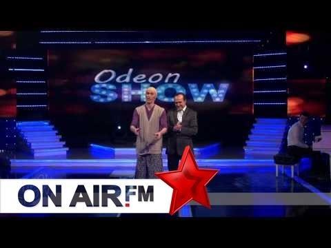 Odeon 115 11.04.2015 Sofija, Naimi , Alban Mehmeti