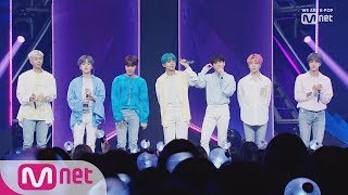 [ENG sub] [Mini Fanmeeting with #BTS] KPOP TV Show   M COUNTDOWN 190418 EP.615