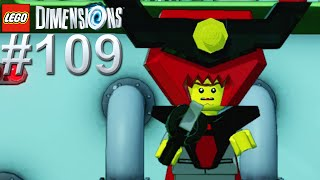 LEGO DIMENSIONS #109 Lord Business ★ Let's Play LEGO Dimensions [Deutsch]