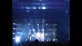 Jimmy G - Podvigay Popoy DFM Arena Moscow