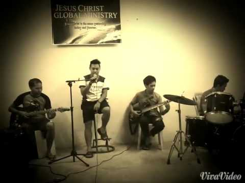 Medley of Old tagalog Worship Songs-JCGM