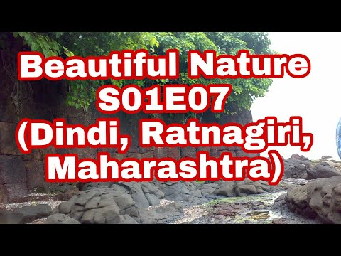 Beautiful Nature S01E07 | Best places to visit in INDIA | Dindi, Ratnagiri, Maharashtra | PBross