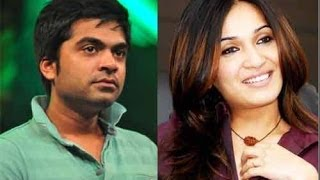 Actor Simbu Vs Soundarya Rajinikanth