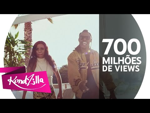 Amor de Verdade - MC Kekel e MC Rita (KondZilla) | Official Music Video
