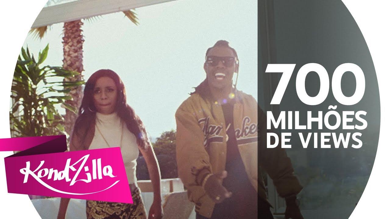 MC Kekel e MC Rita - Amor de Verdade (KondZilla)