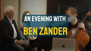 An Evening with Ben Zander