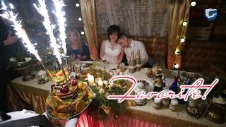 Свадьба Юры и Тани (03/12/2016)