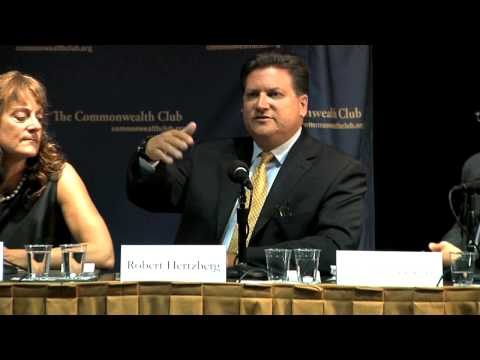 CA's Economic Future: Staying Competitive in a Flat World (7/13/10)