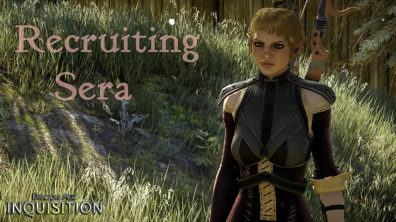 Dragon age inquisition dating guide