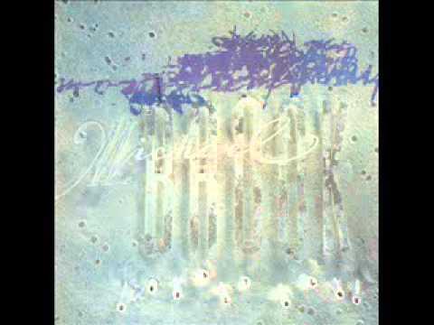 Michael Brook -  Shona Bridge,Breakdown,Red Shift (Cobalt Blue)