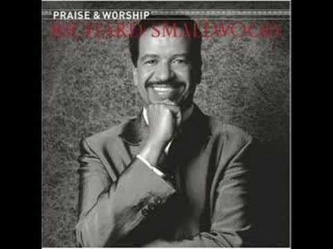 Richard Smallwood Singers-Psalm 8