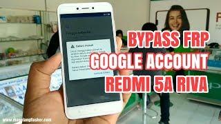 Download Video Tutorial Bypass FRP Google Account Miui 9 Xiaomi Redmi 5a Tanpa PC 100% Work MP3 3GP MP4